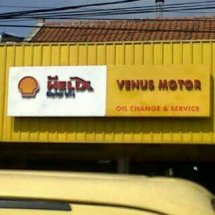 Venus Motor