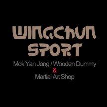 Wooden Dummy Shop