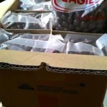 chocolate bandung