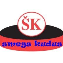 Logo SMEGS KUDUS