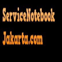 Service Notebook Jakarta