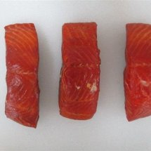 Supplier Salmon Import