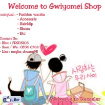 gwiyomei shop