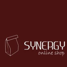 Synergy Online Shop