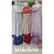 Logo Barkah Collection