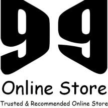 99 - Online Store