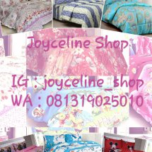 Joyceline Shop