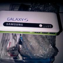 Powerbank Samsung Origin