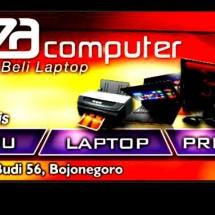 EZA computer