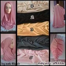 ssk hijab