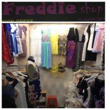 Freddie Wholesale
