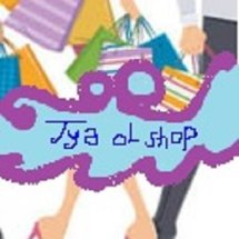 Tyabags OLshop