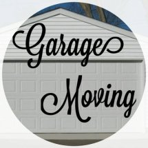 Logo Garage Moving