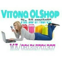 Vitona Shop