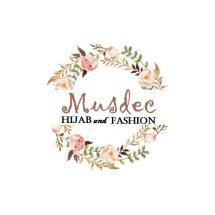 musdechijab Logo