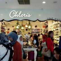 Chloris accecories