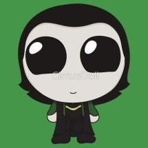 Loki Style