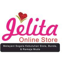 Jelita Online Store