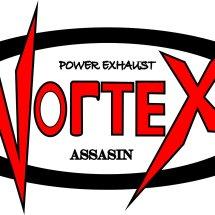 VORTEX EXHAUST PBG