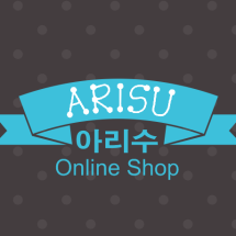 Arisu Online Shop