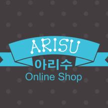 Arisu Online Shop