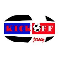 Kick Off jersey