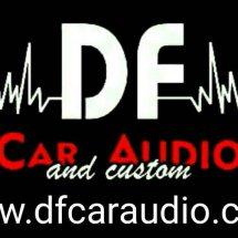 DF Car Audio Bandung