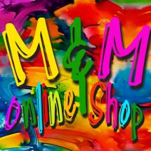 MnM-OLShop