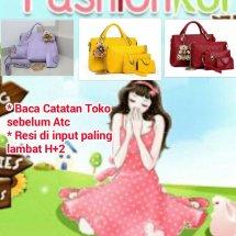 Fashion Import Korea