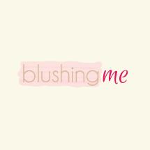 Blushing Me