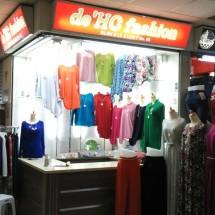 deHC fashion