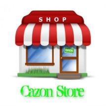 Cazon Store