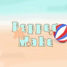 pepper make