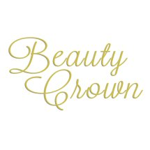 Logo Beauty Crown