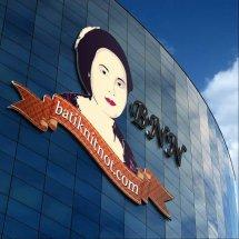 Logo Batik Nitnot