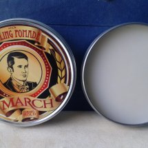 MARCH POMADE