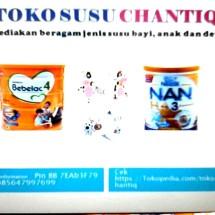 Toko susu Chantiq