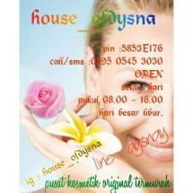 house of dysna