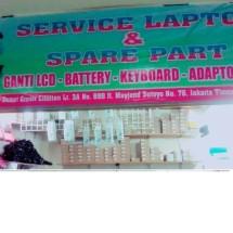 LAPTOP SPAREPART
