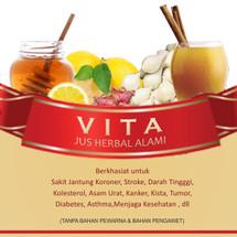 Vita Herbal Juice
