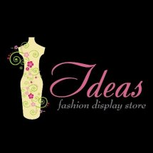 Ideas Fashion Display