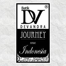 Batik Devandra