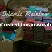 Grosir Al-Quran Murah