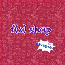 fx shop