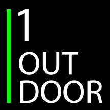 Logo 1OUTDOOR