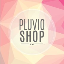 Logo Pluvio Shop
