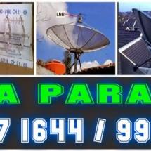 risma parabola