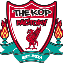 the kop factory
