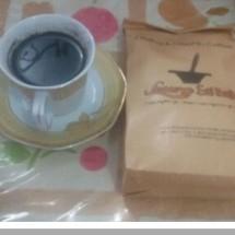 Lesung Sai Batin Cofee