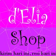 d'Elia Shop
